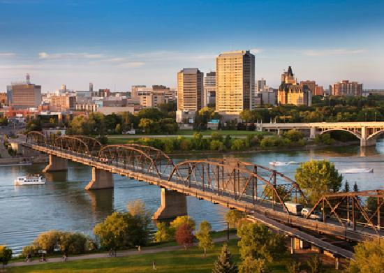 Saskatoon
