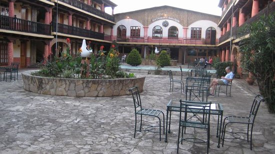 Hacienda Santa Cecilia