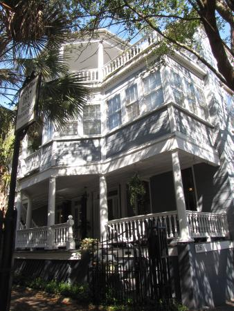 Photo of 1837 Bed and Breakfast Charleston