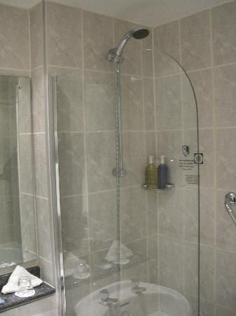 shower over bath picture of macdonald aviemore resort 4 reasons why you should install shower screens in your