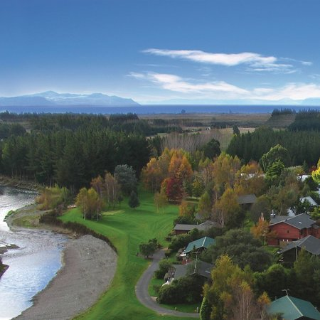 Photo of Tongariro Lodge Turangi