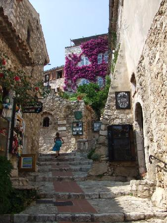 Eze, Francia:  ()