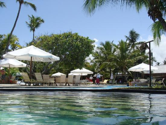 Hotel Nannai Beach Resort: Piscina Nannai