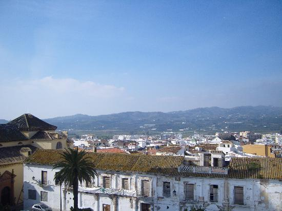Velez-Malaga, Spain: views
