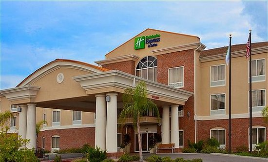 ‪Holiday Inn Express Hotel & Suites Spring Hill‬