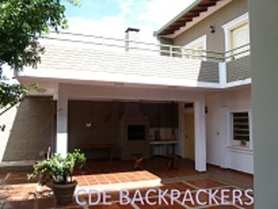 CDE Backpackers