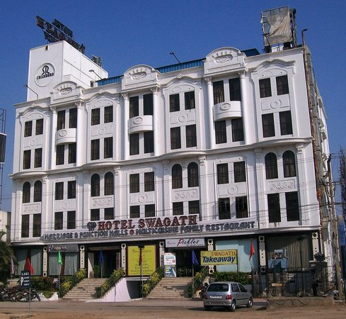 Photo of Swagath Residency Hotel Hyderabad