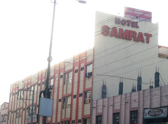 Photo of Samrat Hotel Hyderabad
