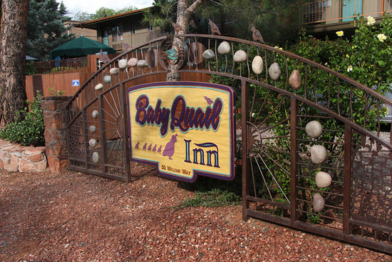 Photo of Baby Quail Inn Sedona