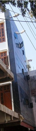 Photo of Rk Residency Hotel Hyderabad