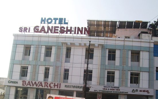 Sri Ganesh Inn Hotel