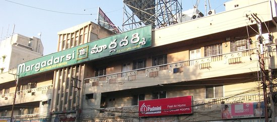 Photo of Hotel Padmini Residency Hyderabad