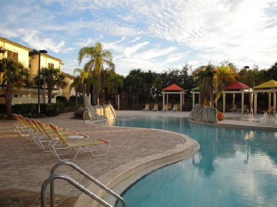 Photo of Legacy Dunes Condominium Kissimmee