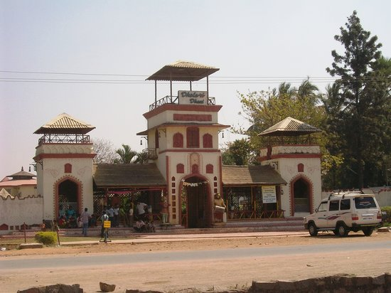 Dhola-ri-Dhani