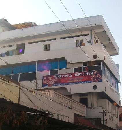 Photo of Anupama Residency Hotel Hyderabad