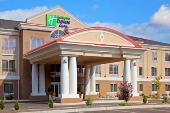 Photo of Holiday Inn Express Hotel & Suites Binghamton University-Vestal
