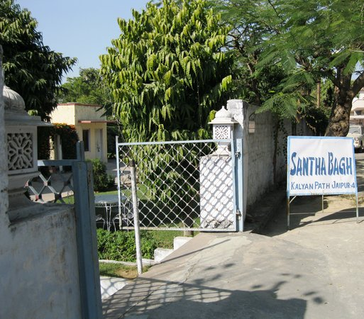 Santha Bagh