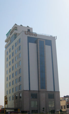 Hotel Libra