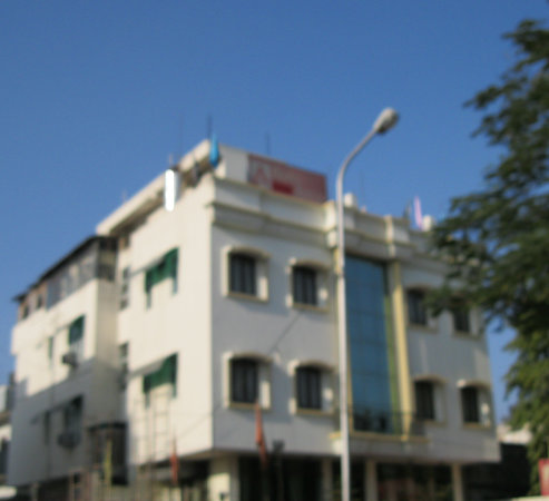 SMV Anuja Hotel
