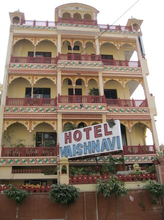Heritage Hotel Vaishnavi
