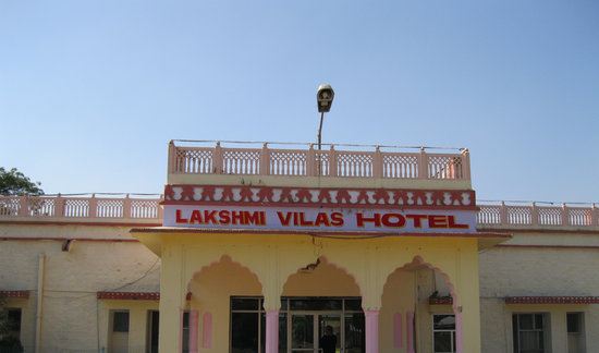Photo of Laxmi Vilas Hotel Jaipur