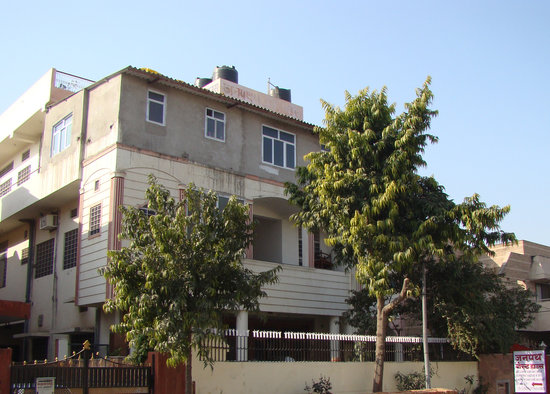 Janpath Guest House