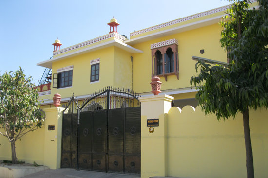 Madhu Pushp Bhawan
