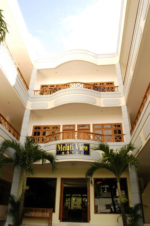 Melati View Hotel