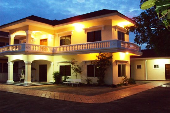 Clearwater Guest House