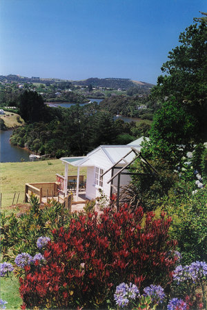 Photo of Lyness Accommodation Kerikeri