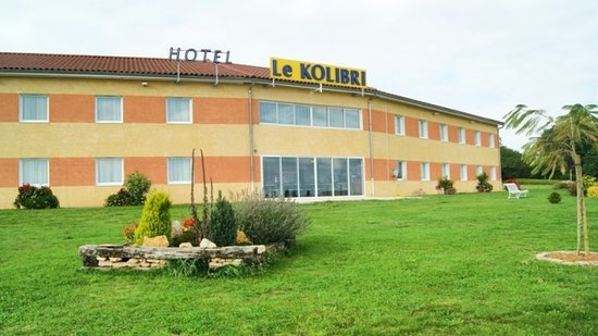 Le Kolibri Hotel