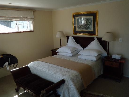 Seacliffe Lodge: Room