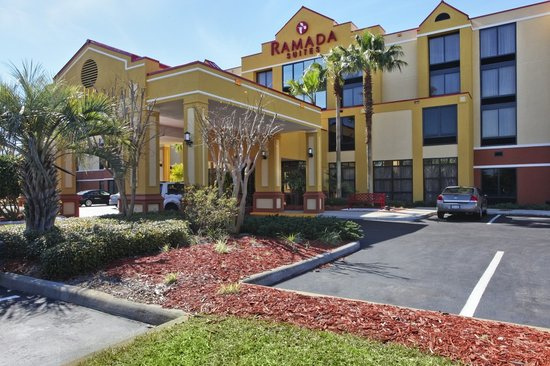 Ramada Suites Orlando Airport