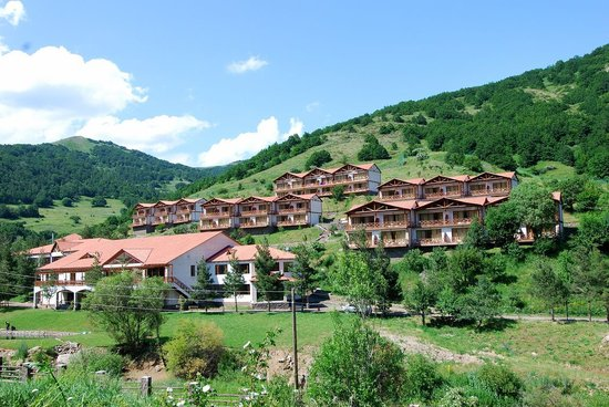 Photo of Arthurs Aghveran Resort Yerevan