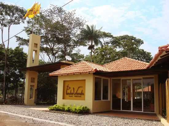 Photo of Hotel Paloverde - Villas Campestres Villavicencio