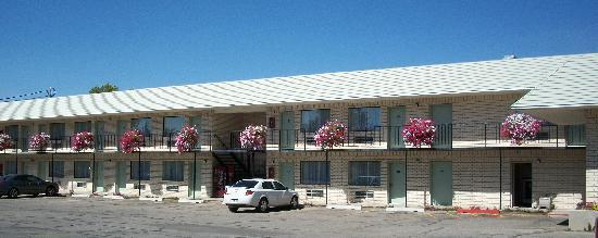 Manti Country Village Motel