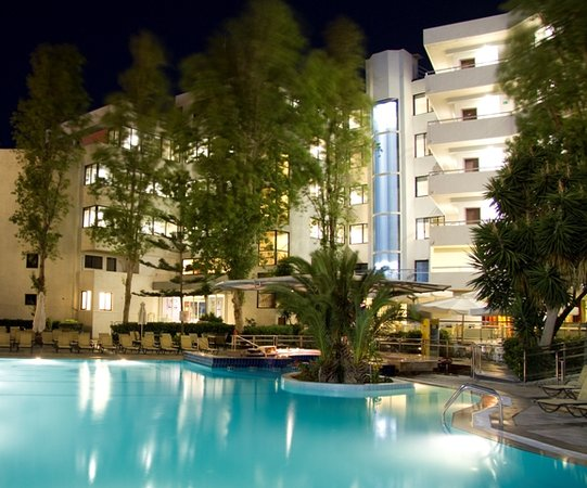 Photo of The Residence Hotel Ialyssos