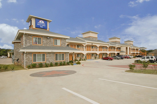 ‪Americas Best Value Inn - Bedford / DFW Airport‬