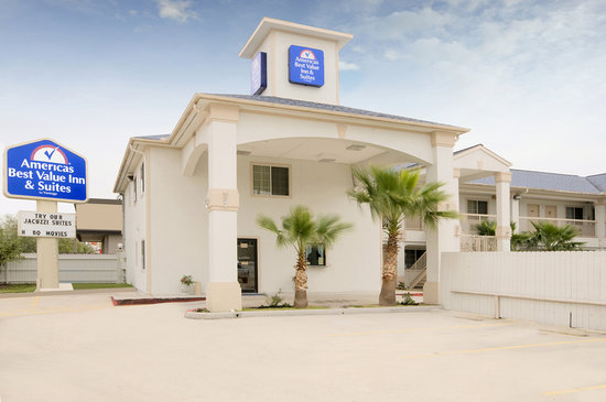 Americas Best Value Inn &amp; Suites-Houston North's Image