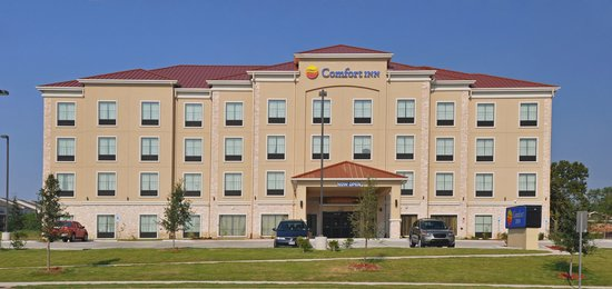 Photo of Comfort Inn Fort Worth