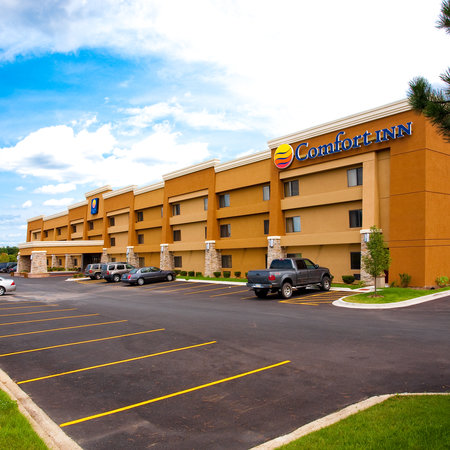 ‪Comfort Inn Chicago/Hoffman Estates‬