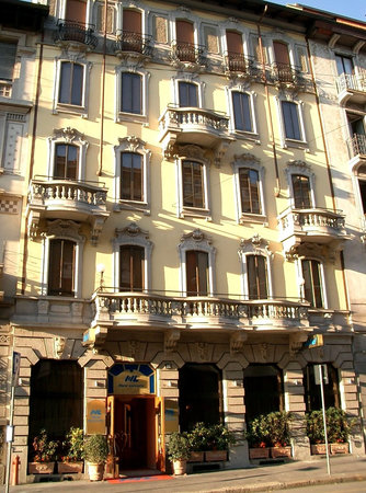 Photo of Lancaster Hotel Milan