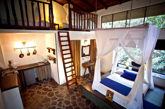Canaima Chill House: Suite Loft