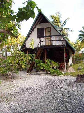 Photo of Pension Tuanake Rangiroa