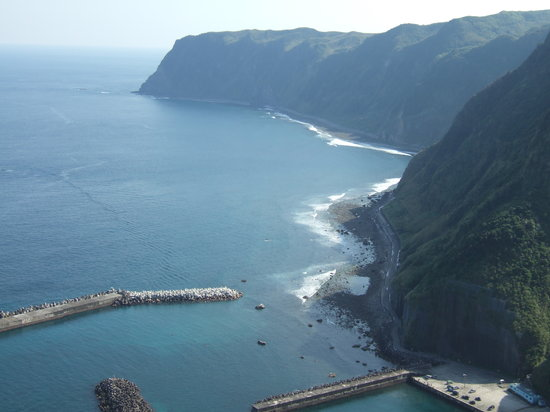 Hachijo-jima