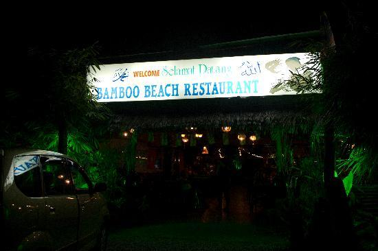 Photos of Bamboo Beach Restaurant, Langkawi