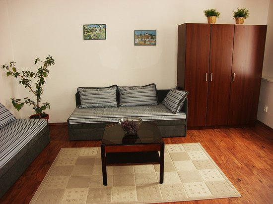 Photo of Apartmany Svaty Vaclav (Apartments Saint Wenceslas) US