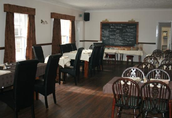 The New Inn: Restaurant