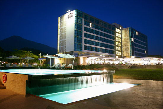 Mount Meru Hotel