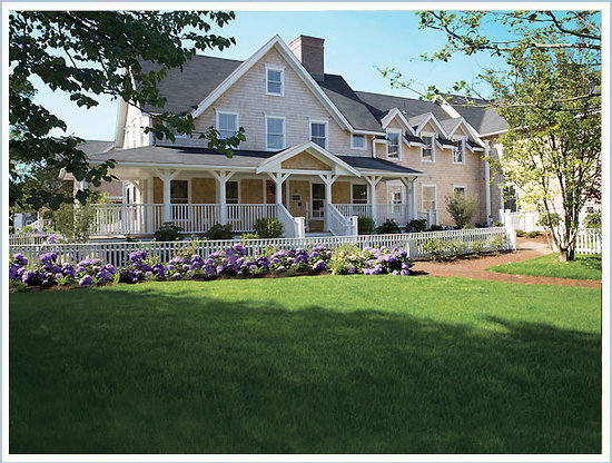 Photo of White Elephant Village | Residences & Inn Nantucket